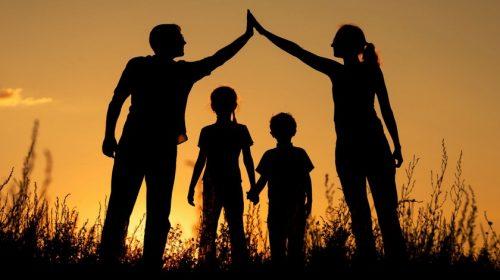 Семья или община…
