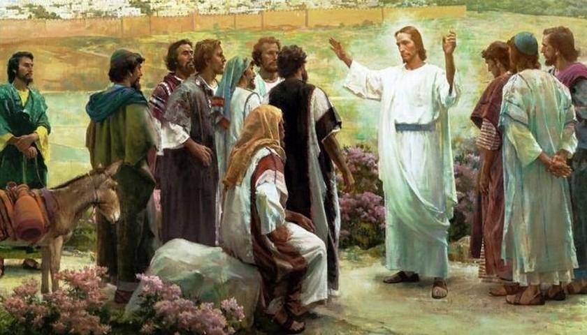 Поиск колен Израилевых