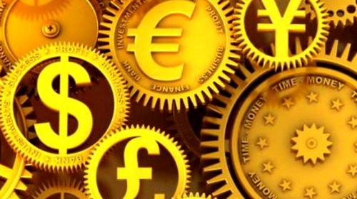 Экономика и кредиты в России