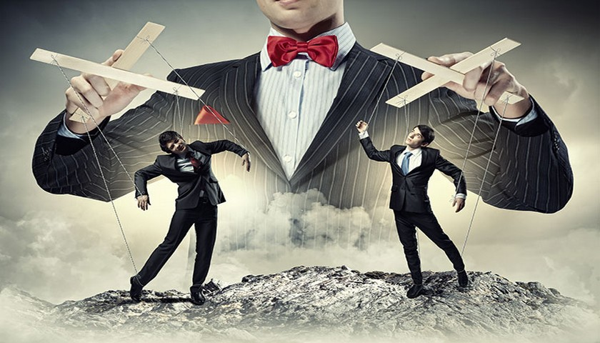 Научно-религиозный гипноз добра и зла