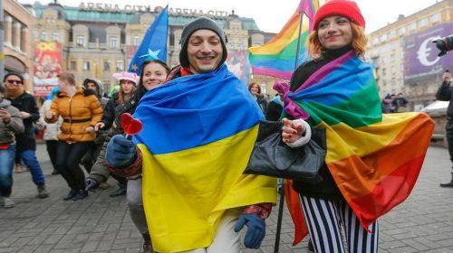 Украинский активизм под рентгеном