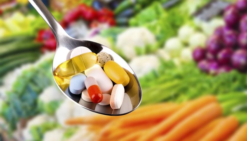 Откуда растут ноги у витаминов
