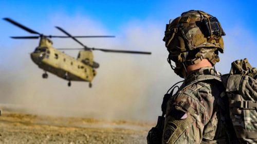 Позорные США и дешёвый афганский героин