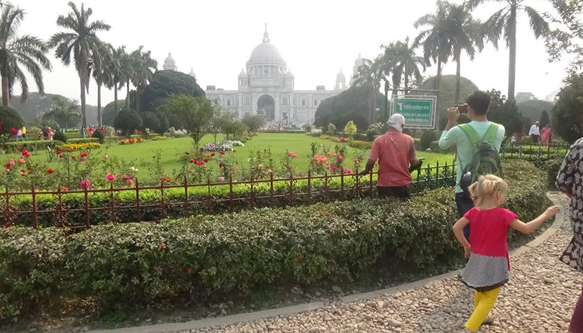 To Kolkata, Day 2