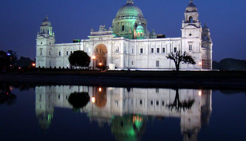 Kolkata: Castle of Queen Victoria