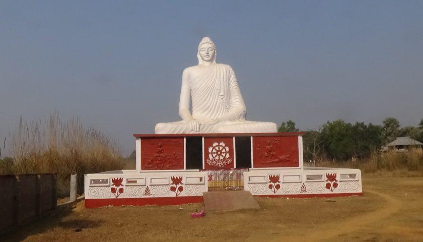 Santiniketan: Visit to Amar Kutir