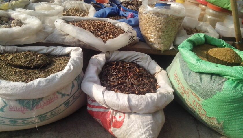 Spices from Nepal | LIFE OF US