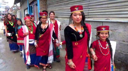 Sonam Losar: Tibetan New Year in Baudha, Kathmandu