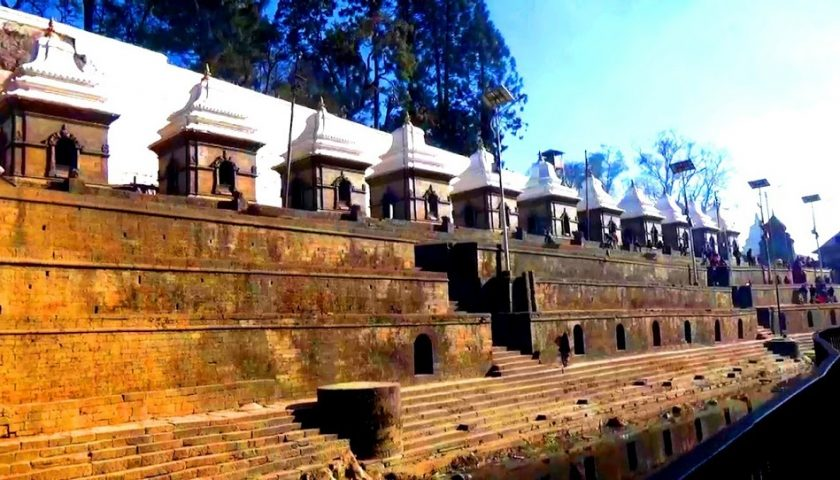 Unexpected surprises – Pashupatinath Temple (Part 2)