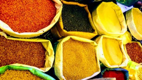Daal: a directory of Indian legumes