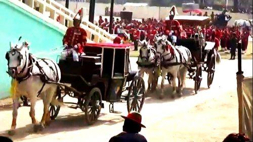 Ghode Jatra: Horse Racing Day, Kathmandu