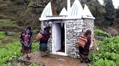 Gurung Dharma: shamanic practices and Gurung beliefs