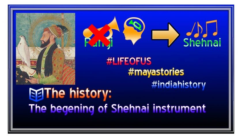 History: Shehnai, traditional wind instrument