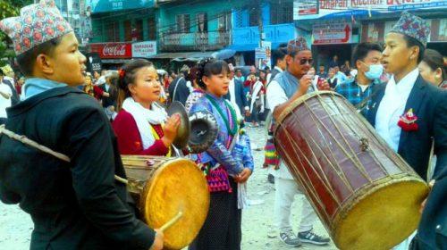 Nepal: Who are Kiranti