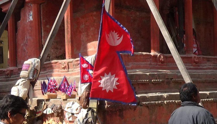 Ganatantra Divasa and buddhist festival Saga Dawa