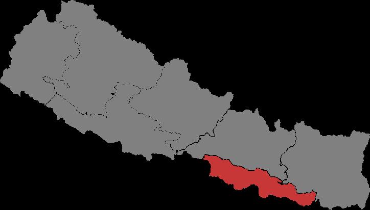 Nepal: Province No. 2