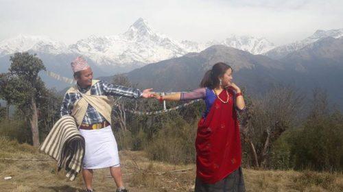 Gurung culture