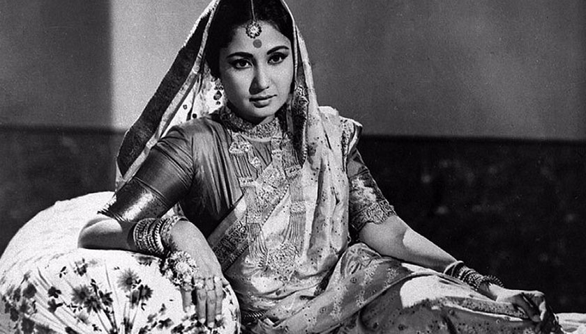Meena Kumari – Actress of Indian Cinema