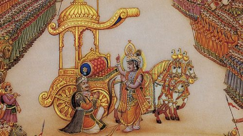 Mahabharata: How Udupi fed the Kurukshetra warriors