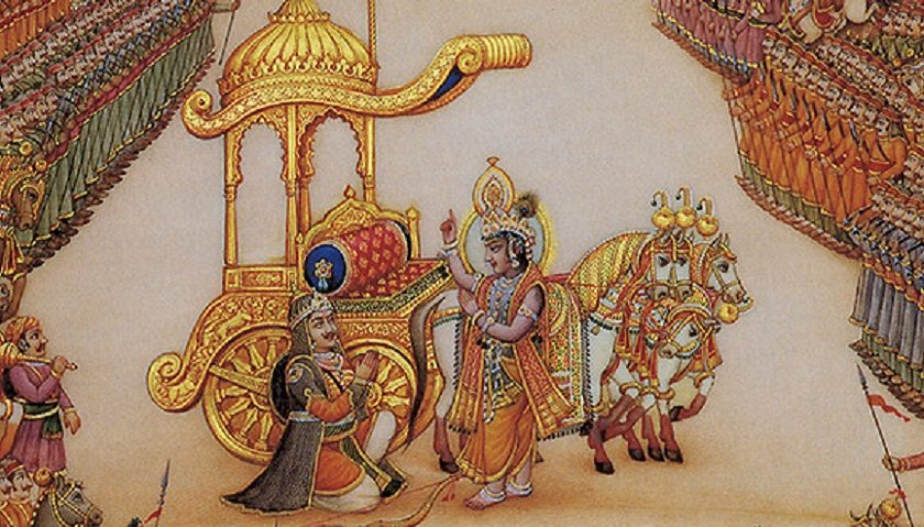 Mahabharata: How Udupi fed the Kurukshetra warriors