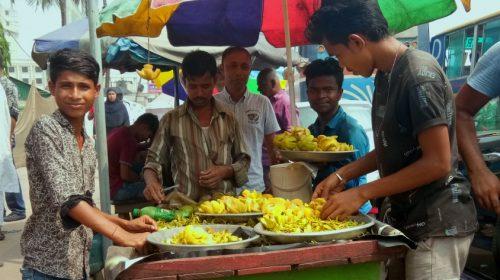 Bangladesz: owocowe menu