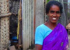 Тамил Наду - женские лица