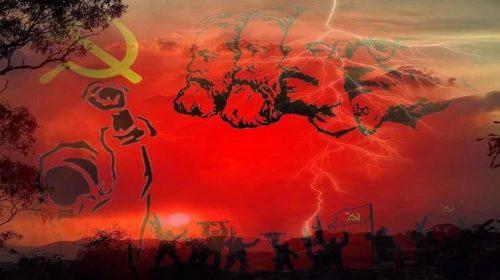 Роль еврейства в революции и развале СССР