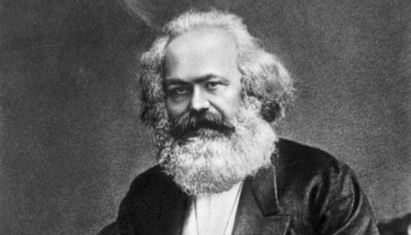 Критика Карла Генриховича Маркса