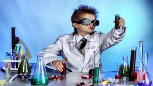 Чья она наша наука?