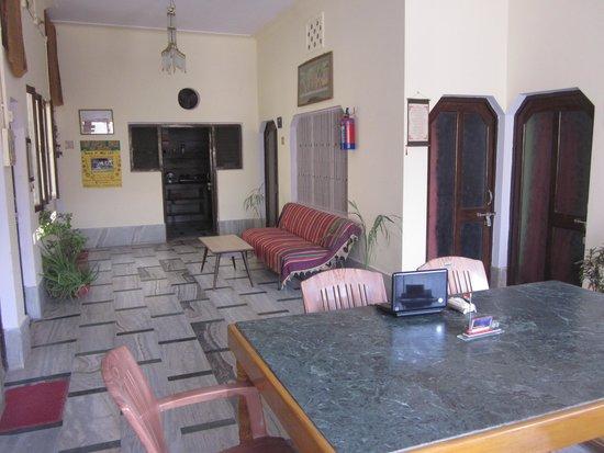 Varanasi: Khusi Paying Guest House
