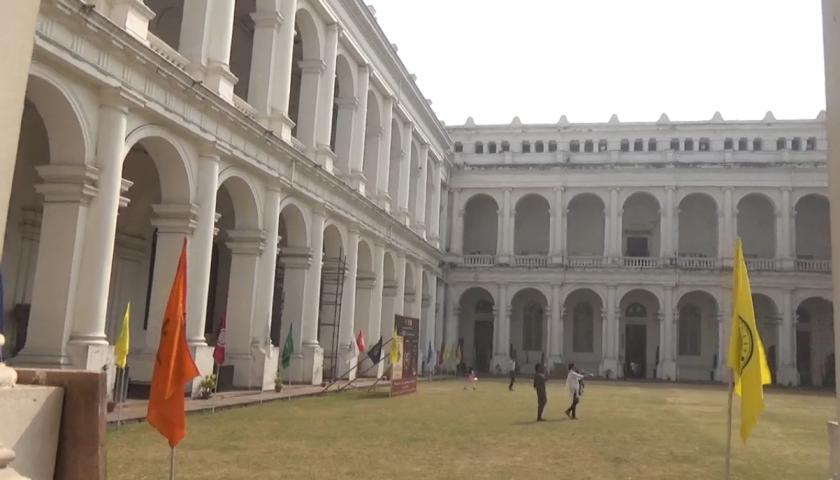 Kolkata: Indian museum