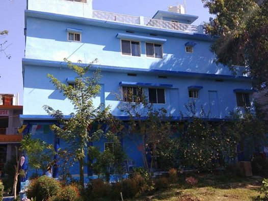 Bodhgaya: Tara Guest House