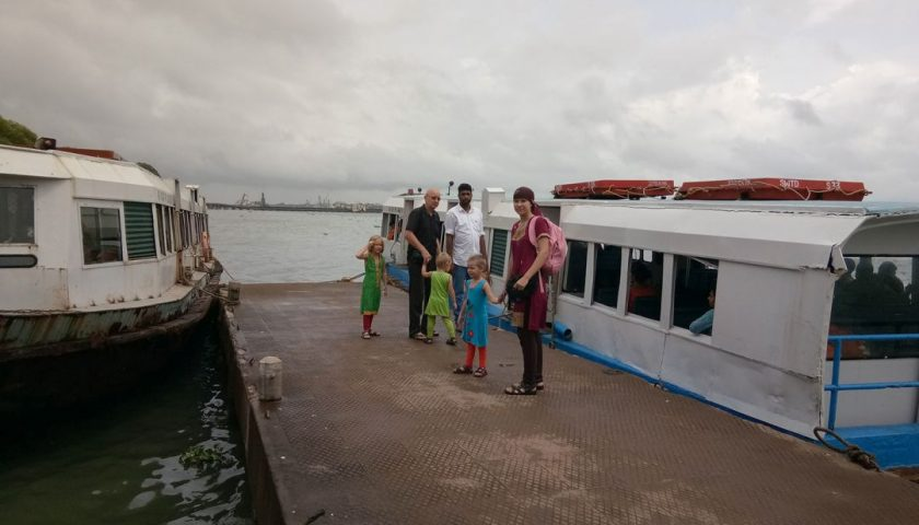 Ernakulam – Kerala