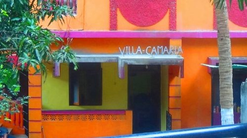 Patnem: Villa Camaria