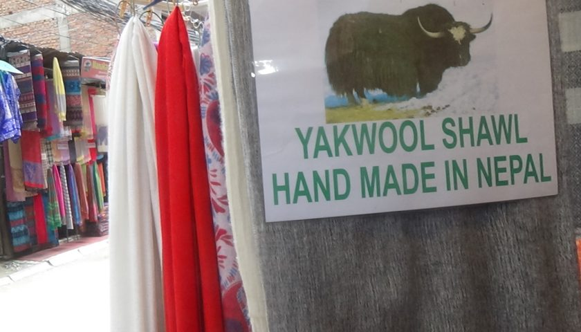 Yakwool – how to buy it without a failure