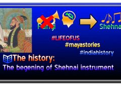 The story of the Shehnai instrument