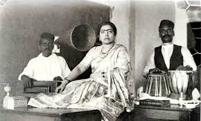 Gauhar Jaan – legendary dancer and singer