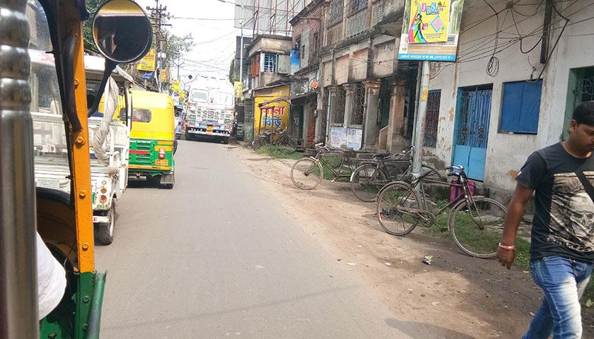 Tickets Puri – Howrah/Kolkata
